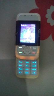Nokia 5200 Basico Digitel Operativo