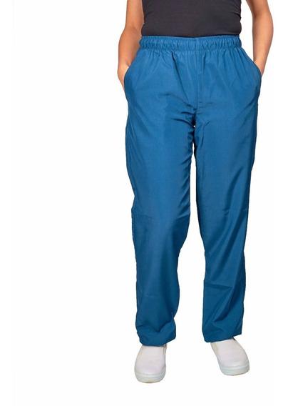 Pantalón De Enfermeria Para Dama En Antifluido