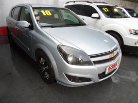 Chevrolet Vectra Gt 2.0 Flex 2010 Prata
