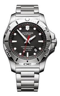 Reloj Victorinox 241781 Inox Diver Prof Suizo Agente Oficial