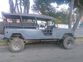 Jeep Outros Modelos Javali