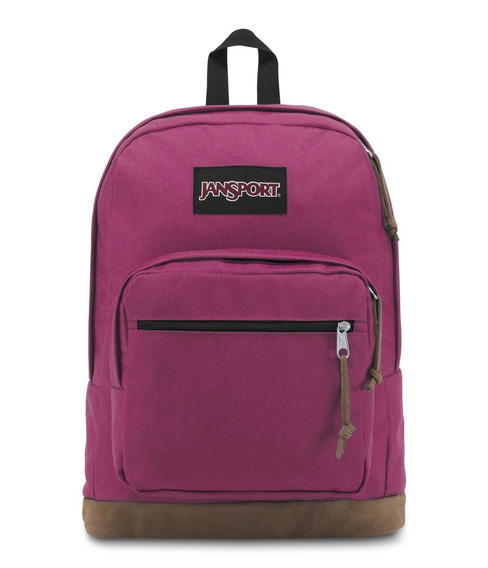 Zonazero Mochila Jansport Right Pack Magenta Haze Original