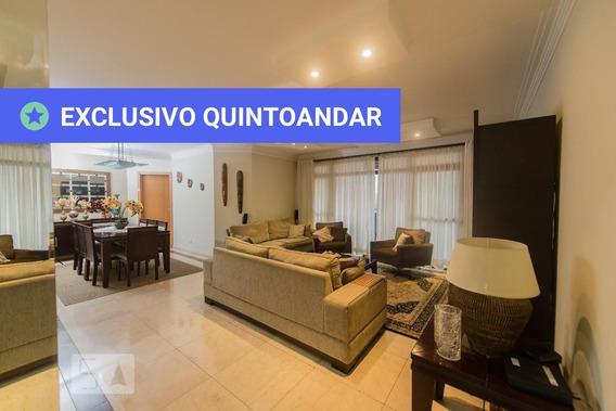 Apartamento No 3º Andar Com 3 Dormitórios E 3 Garagens - Id: 892959322 - 259322