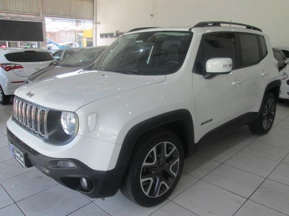 Jeep Renegade Longitude Unico Dono Ano 2019 Aceito Troca