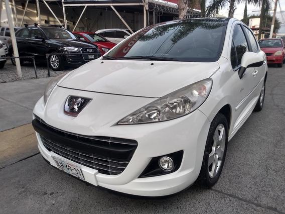 Peugeot 207 2013 1.6 Féline 5p Mt