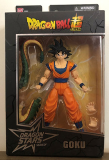 Dragon Ball Goku. Dragon Stars Series 2. Bandai
