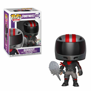 Funko Pop Games Fortnite-burnout 457 (34468)
