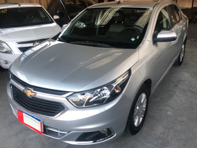 Chevrolet Cobalt Ltz 1.8 Aut 2018