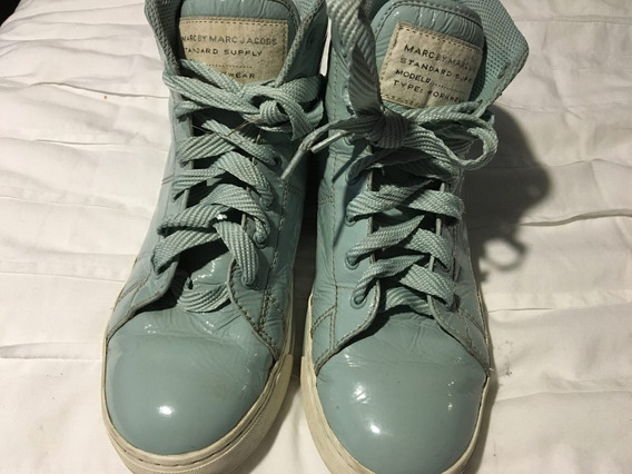 Tenis Marc Jacobs Mujer