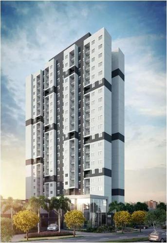 Apartamento Com 3 Dormitórios À Venda, 69 M² Por R$ 507.378,10 - Rudge Ramos - São Bernardo Do Campo/sp - Ap8754