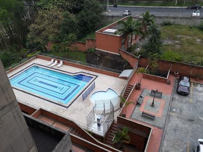 Apartaestudio En Venta La Loma Del Indio 447-8540