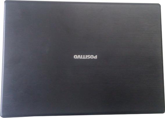 Notebook Positivo Unique S1991 4gb Hd 500gb Intel Celeron