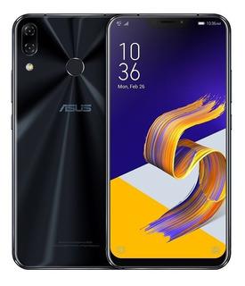 Asus Zenfone 5 Ze620kl - 128gb 4gb Ram Dual 4g 12mp Android 8.0 - Novo