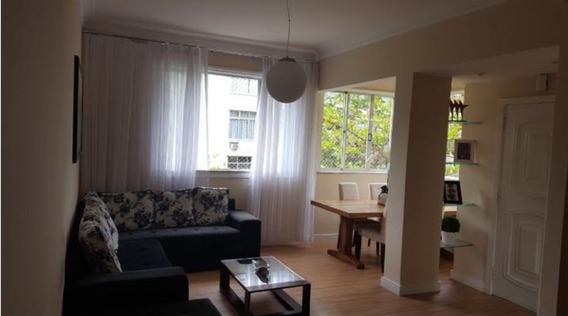 Apartamento Em Copacabana, Rio De Janeiro/rj De 70m² 2 Quartos À Venda Por R$ 1.080.000,00 - Ap92804