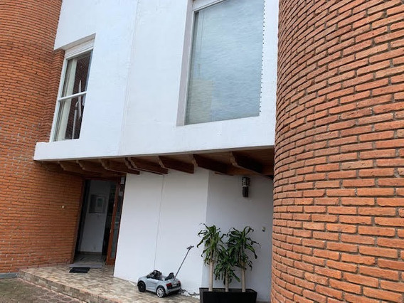 Acogedora Casa En Condominio Horizontal