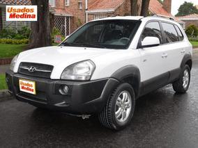 Hyundai Tucson 2.7 Gls Aut