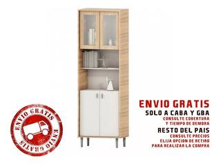 Organizador Para Cocina Y Living Multiuso Tipo Vintage Nordico Centro Estant Mozart Leo200p Envio Sin Cargo Caba Y Gba