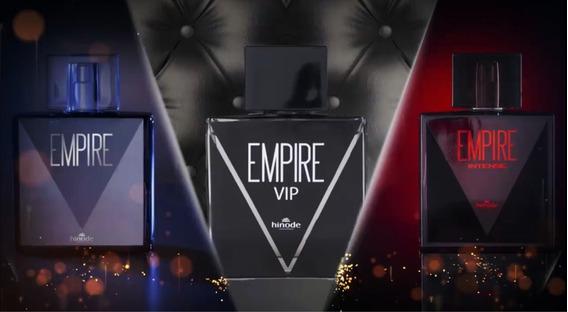 Perfume Hinode Empire