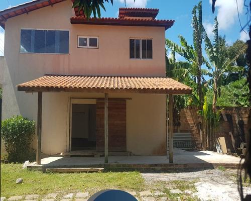 Imagem 1 de 16 de Casa 3/4 Em Abrantes Com Terreno De 1.500m², R$ 260.000,00 - J456 - 32015125