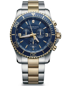 Relógio Victorinox Maverick Cronógrafo Novo!