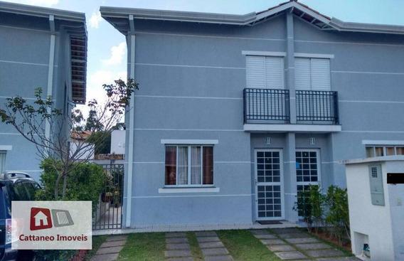 Casa 3 Dorm Nativo Club Analisa Permuta Para Casa 2 Dorm Na Região - Ca0043