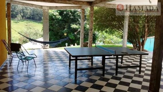 Chácara Para Venda Em Itatiba, Cachoeiras Do Imaratá, 3 Dormitórios, 1 Suíte, 2 Banheiros, 4 Vagas - 1886cv_2-401634