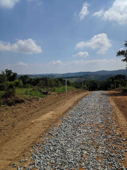Terrenos Em Ibiúna-sp 600m² B