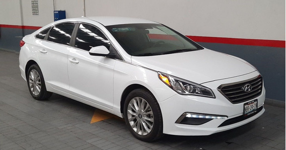 Hyundai Sonata 2017 2.4 Gls At
