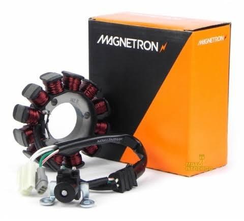 Estator Fazer 150/ Xtz 150/ Factor 150 Cod 90278090 Magnetro