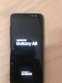 Celular Samsung A8 +j7