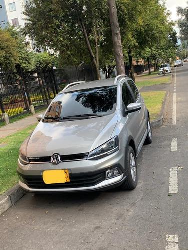 Volkswagen Cross Fox 2018 1.6 At