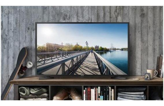 Smart Tv Led 43 Samsung Series 5 J5290 Full Hd-wi-fi