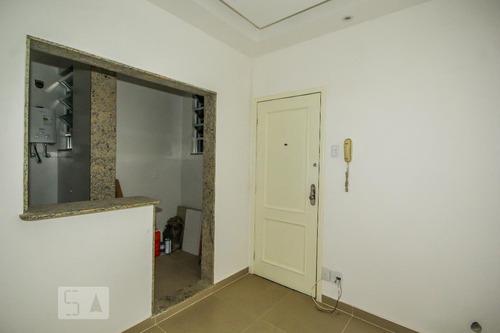 Apartamento À Venda - Copacabana, 1 Quarto,  30 - S892893207
