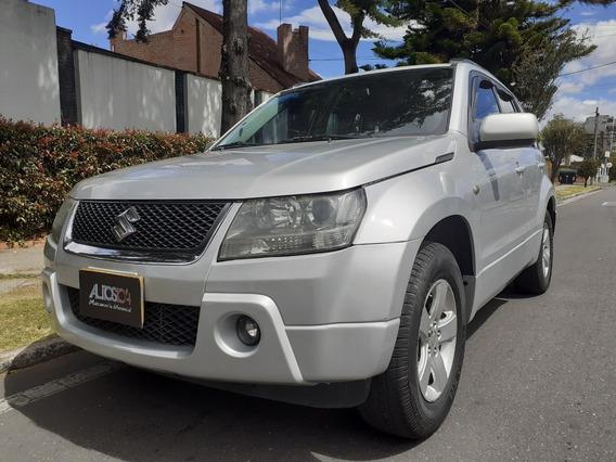 Suzuki Grand Vitara Sz Modelo Cc 2.0 2009