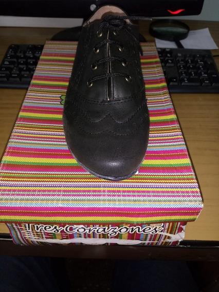 Zapatilla Negra 36