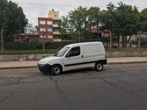 Citroën Berlingo 1.6 Hdi 92 Bussines 2017