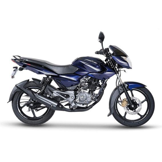 Moto Bajaj Pulsar Rouser 135 Street 0km Urquiza Motos 2020