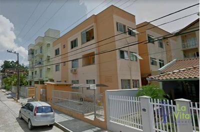 Apartamento Residencial À Venda, Asilo, Blumenau. - Ap0074
