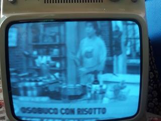 Tv De Colección Noblex