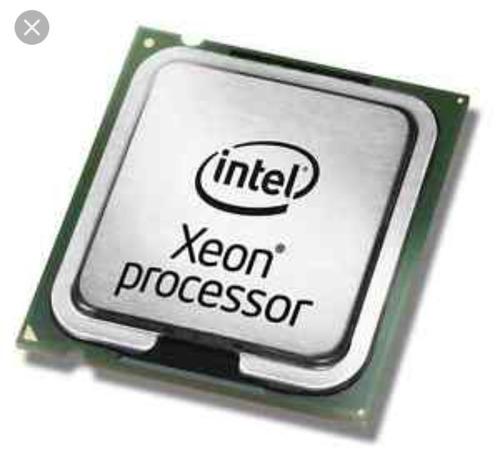 Processador Intel Xeon X3430