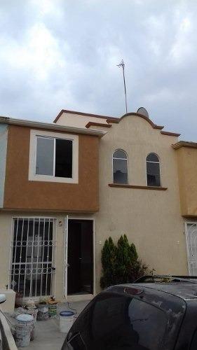 Casa En Venta Remodelada En Jardines De Santa Rosa En Puebla