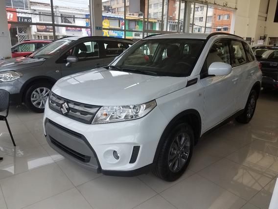 Suzuki Vitara Mc Gl 2wd Mt 2020