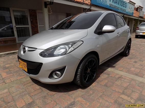 Mazda Mazda 2 1.5cc At Aa
