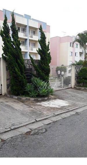Apartamento Residencial Pedra Bela - Vila Urupês - Ap1988