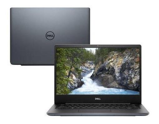 Notebook Dell Vostro 5481 I7 8th Gen/16gb/256ssd/mx130