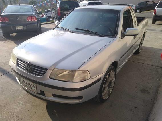 Volkswagen Pointer Pick-up Standar