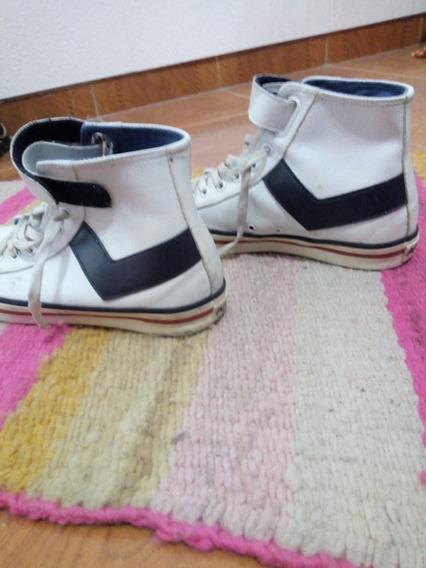 Zapatillas Pony