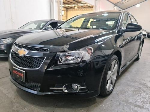 Chevrolet Cruze 1.8 Ltz Mt 5 P