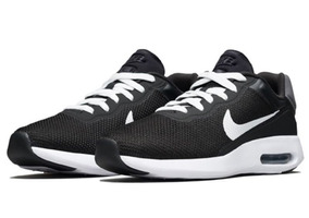 Tênis Nike Air Modern Essential Preto Casual Tam 40 Original