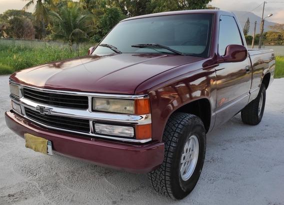 Chevrolet Silverado Silverado 4.1 Diesel